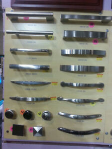 Cabinet handles for sale from $2