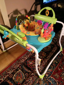 Baby Walker Jumper Fisher-price First Step Jumpero