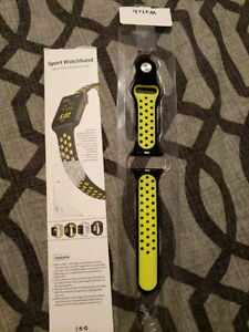 Apple Watch Sports Band 38mm Small/Medium Length