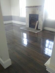City hardwood flooring. Peterborough Peterborough Area image 6