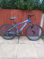 Carerra Valour  Bike