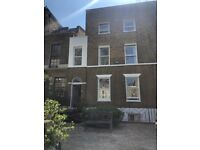 Great 2 Bed, 2 Bath Flat with Private Garden