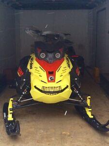 Ski-Doo Mxz-Xrs Iron Dog Headlights