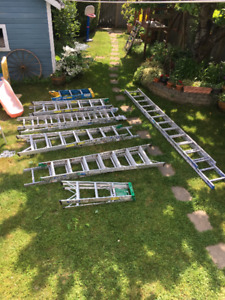 Ladders For Sale - Grade 2