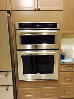 REPAIR AND INSTALLATION SERVICES [DISHWAHER, RANGEHOOD,GAS LINE]