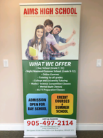 *Private School*  #Credit courses #Day School #Online Courses