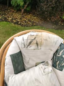 Garden furniture - Free