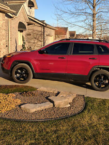 2016 Jeep Cherokee Other