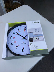 Wall Clock (NEW)