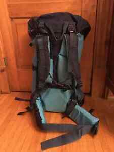 Karrimor Condor 65 litre backpack Cambridge Kitchener Area image 3