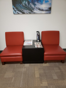 Office Lobby set - good condition