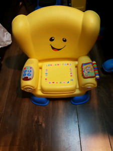 Chaise musicale
