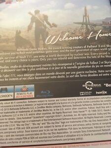 Fallout 4 PS4 Belleville Belleville Area image 2