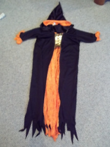 Halloween Costume - Witch
