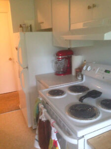 One Bedroom Available right off of Whyte Ave
