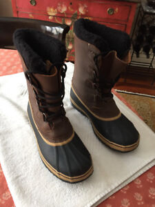 Sorel Winter Boots [NEW]  Size 9