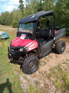Buy a New or Used ATV or Snowmobile Near Me in New Brunswick