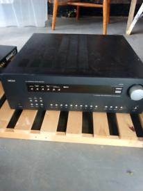 Arcam avr300 receiver