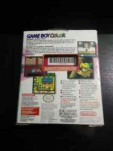 Gameboy Color, CIB with manual and inserts  Kitchener / Waterloo Kitchener Area image 2