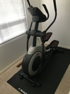 Proform Elliptical 6.0 ET