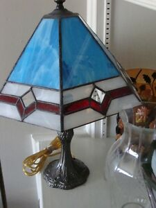 Hand made Stained Glass pieces