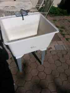 Universal laundry sink!! Peterborough Peterborough Area image 1