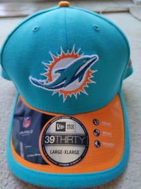 Miami Dolphins cap from US edition:39thirty