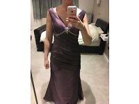 Stunning Prom / Ball / Evening Gown Size 10