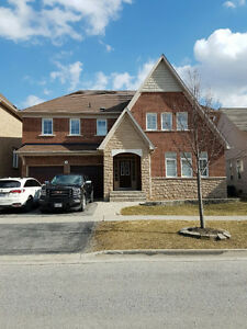 Great Family Home to rent in North Oshawa