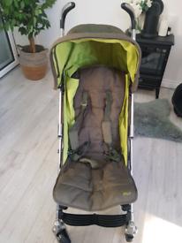 Mamas and papas pushchair