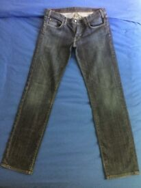 Amazing Citizens of Humanity jeans 34/34