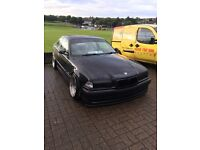 BMW E36 COUPE 323 1996 BIG SPEC HSD's Ect