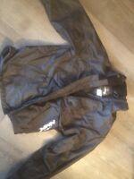 HMK snowmobile jacket & pants