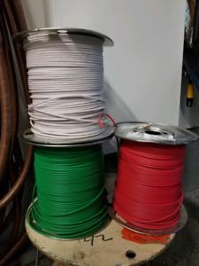12 Gauge Wire