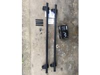 Car Roof bars/luggage rack (Ford Focus)