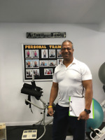 Personal Trainer in Toronto. Personal Training in Toronto