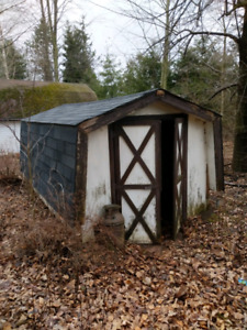 Shed Buy Or Sell Outdoor Tools Amp Storage In Ontario Kijiji Classifieds