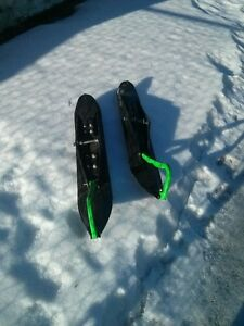 piece pour arctic cat et yamaha skis stealth