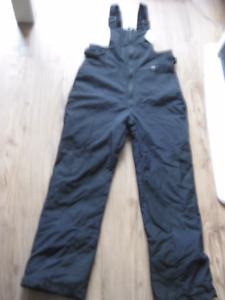 GEOX YOUTH'S BIB-TYPE SNOW/SKI PANTS