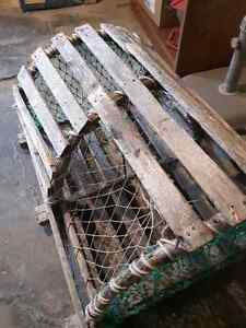 Lobster cage forsale London Ontario image 1