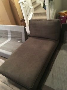 IKEA KIVIK - LOVESEAT AND CHAISE COVERS