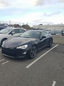2015 Scion FR-S Coupe (2 door) 295$/mois TX INCLUSE !
