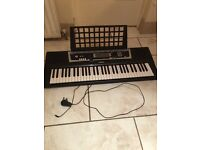 Yamaha YPT210 Electronic Piano Keyboard CAN DELIVER