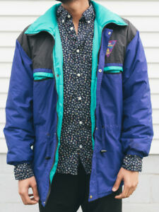 Sport & Casual Jackets