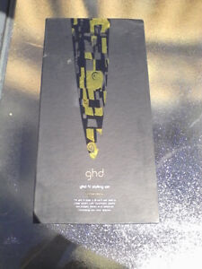 GHD IV styler limited edition styling set