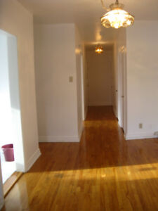 Apartment for rent large 3 1/2