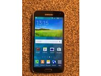 Samsung s5 16gb, EE, Orange and T-Mobile network