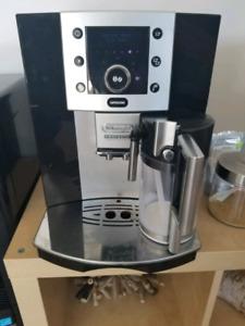 Machine à cappuccino