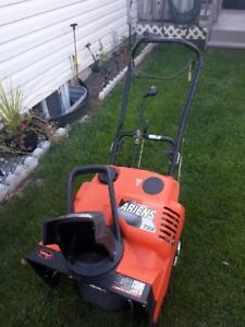 Snowblower 22""