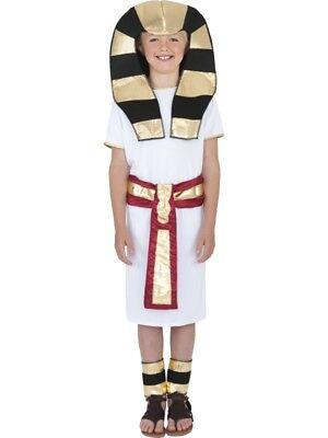 Ägypter Kinderkostüm (Pharao Kostüm Kinder)